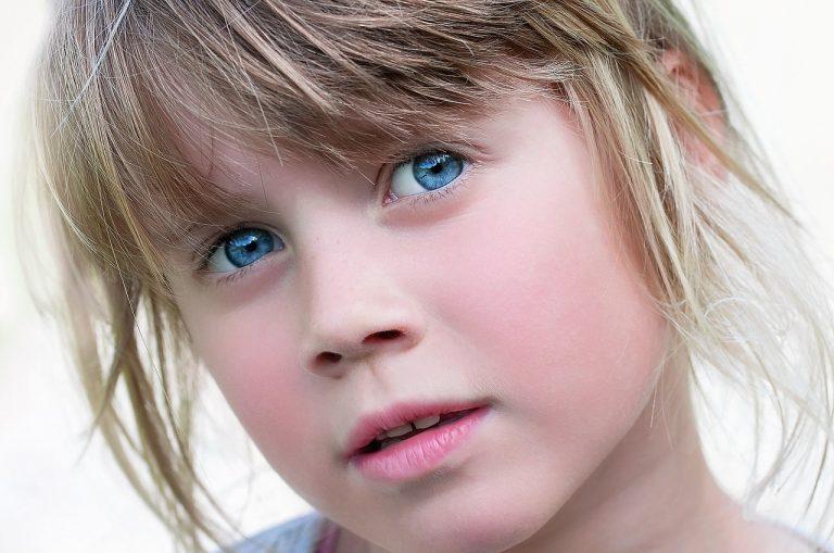 A Origem dos olhos azuis e um único descendente? Saiba mais sobre essa história!