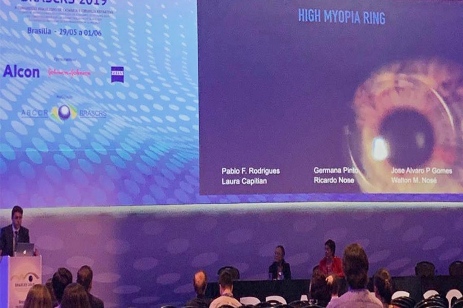 X Congresso Brasileiro de Catarata e Cirurgia Refrativa 2019