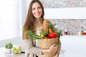 Alimentos que ajudam na visão